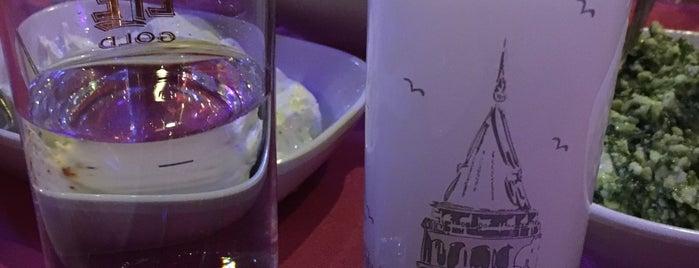 Bendis Cafe Bar is one of Orte, die Mehmet gefallen.