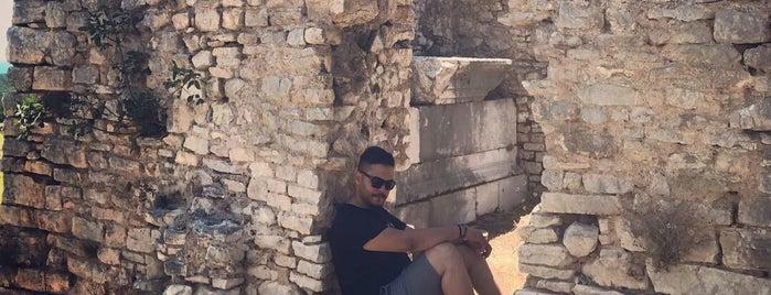 Rhodiapolis Antik Kenti is one of Lugares favoritos de Mahide.