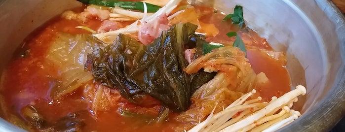 Jongro BBQ is one of Posti che sono piaciuti a Sung Han.