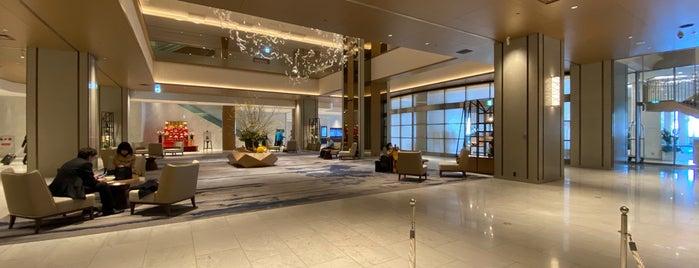 The Westin Miyako Kyoto is one of The vest hotel.