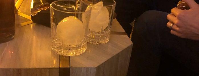 Le Malt Royale is one of NJ // Eat, Drink, Visit.