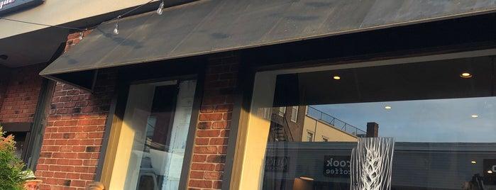 Semolina is one of NJ // Eat, Drink, Visit.