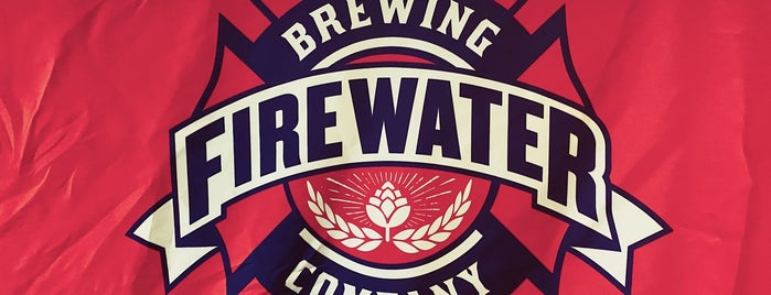 Second Self Beer Co is one of West Midtown.
