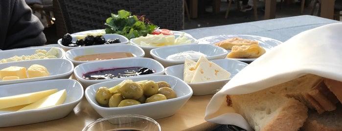 trabzon park orman cafe is one of Çocuklu gezmeler.