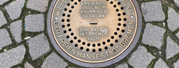 Bremer Loch is one of Bremen / Deutschland.