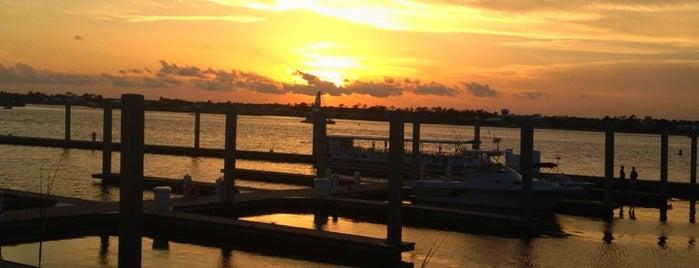 Perdido Beach is one of Gulf Shores.