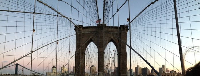 Brooklyn Bridge Park is one of New York City.