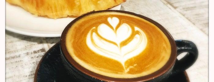 Independent Coffee is one of Teresa'nın Beğendiği Mekanlar.