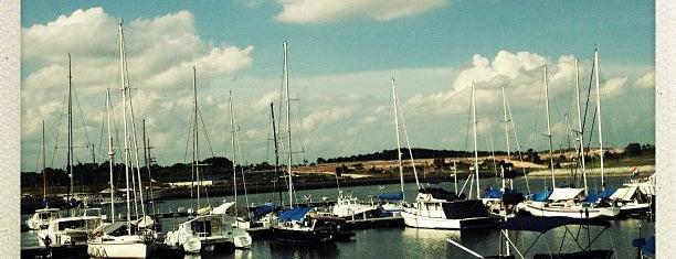 Puteri Harbour is one of Go Outdoor, MY #6.