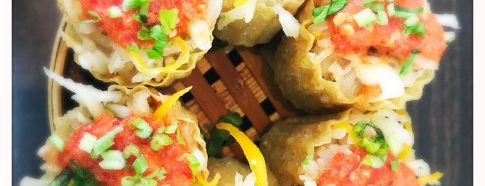 Ho Li Chow is one of Breakfast.