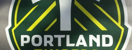Providence Park is one of Sporting Venues....