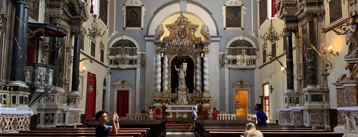 Franjevački Samostan & Muzej (Franciscan Monastery & Museum) is one of Dubrovnik.
