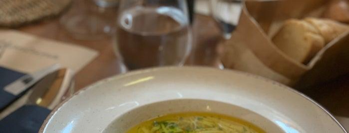 Restaurant 4 kantuna is one of Croatia.
