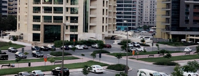 Time Crystal Hotel Apartments is one of Dubai.