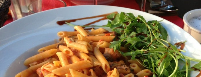 Pasta Così is one of Eating in Dilbeek.