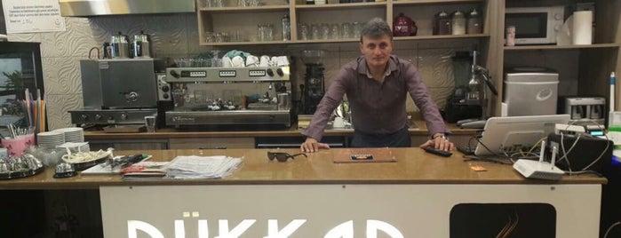 Bizim Dükkan Cafe&Restaurant is one of Lieux qui ont plu à Saadet.