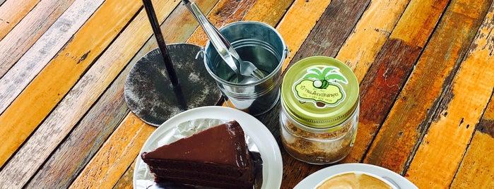 Baan Cake Samui is one of Тай🌴.