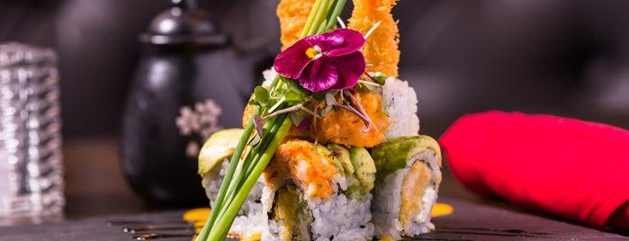 Saiko-i Sushi Lounge & Hibachi is one of Tammyさんのお気に入りスポット.