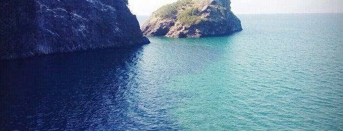 Hoynat Adası is one of Karadeniz turumuz (ciddim,cordum,cezdim).