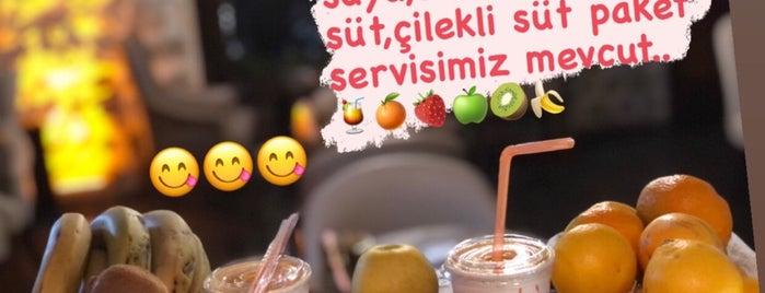 Kahve Köşkü is one of Alo Taksi antakya.