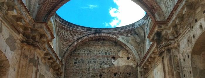 Convento Santa Clara is one of Daniel 님이 좋아한 장소.