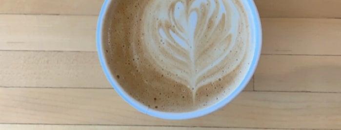 Vermont Artisan Coffee & Tea Co is one of Al 님이 좋아한 장소.