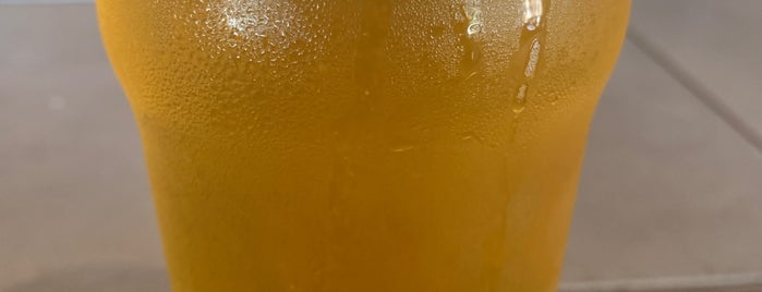 Maui Brewing Company Kailua is one of Hawaiian Island Breweries.