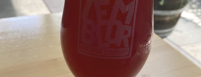 Temblor Brewing Company is one of California Breweries 3.