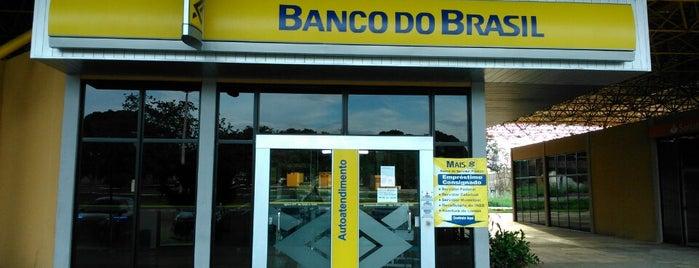 Banco do Brasil is one of Lugares favoritos de Abhner.