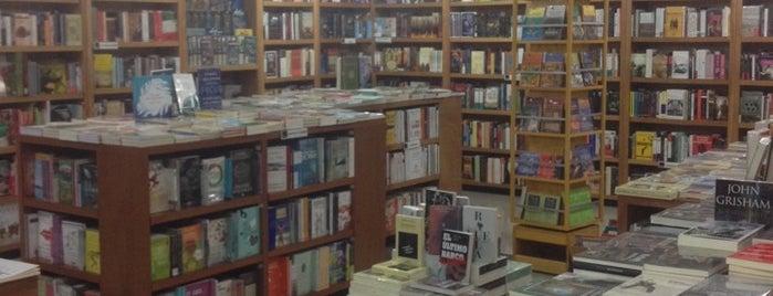 Educal is one of Librerías.