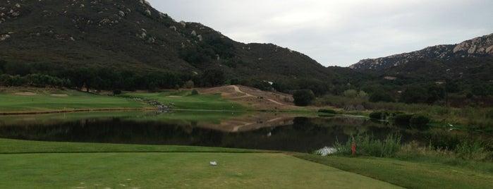 Journey Golf Course is one of Steve'nin Beğendiği Mekanlar.