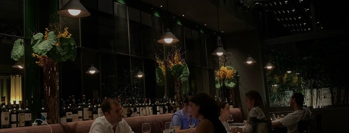 La Scarpetta is one of Fine Dining-Dünya Mutfakları-Fusion.