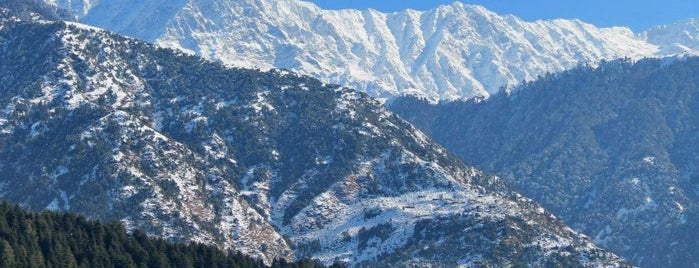 Triund is one of INDIA.