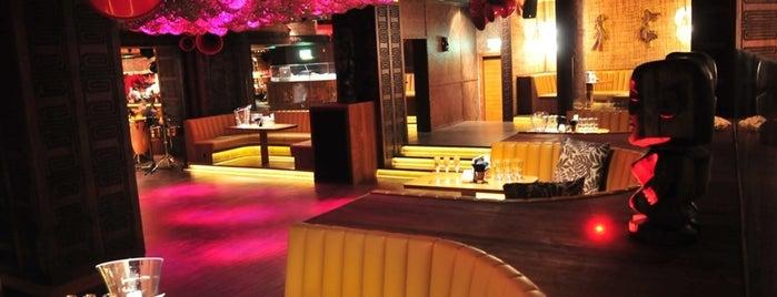 Mahiki is one of Dubai Nightlife.