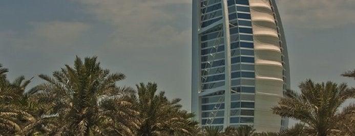 Dubai is one of Por ai....