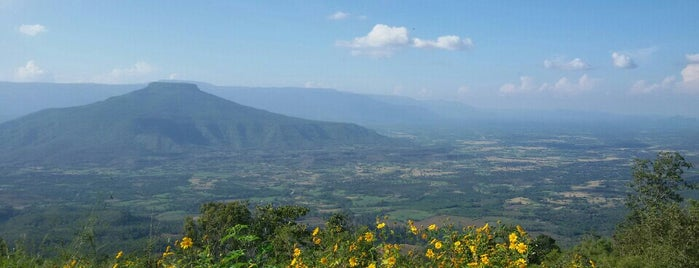 ยอดภูป่าเปาะ is one of เลย, หนองบัวลำภู, อุดร, หนองคาย.
