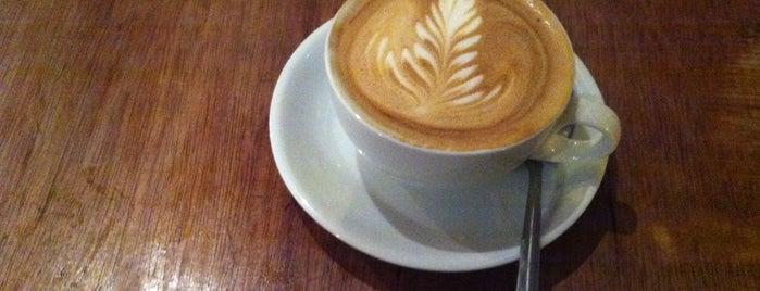 Hackney Bureau is one of Hackney Coffee, yeah!.
