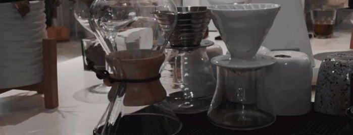 September Café is one of Makkah.