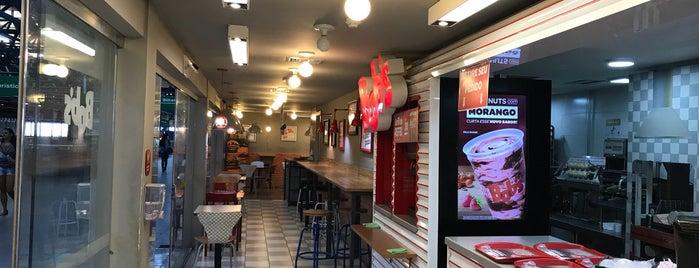 Bob's is one of Lieux qui ont plu à Narjara.