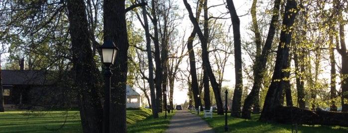 Имение Алтунъ is one of Lugares favoritos de Vlad.