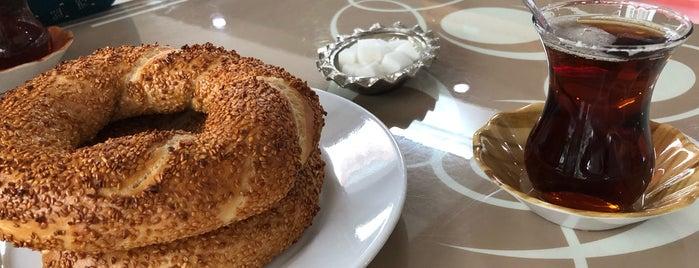 pandora patiseri is one of Posti che sono piaciuti a RamazanCan.