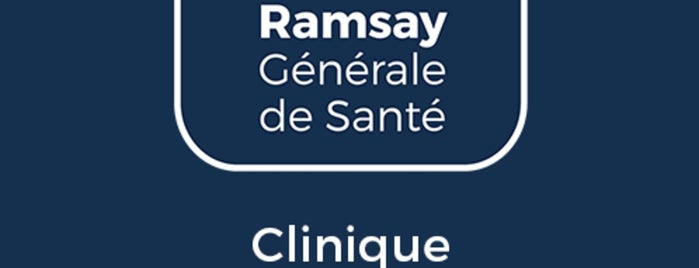 Clinique Lambert is one of Guide des Maternités.