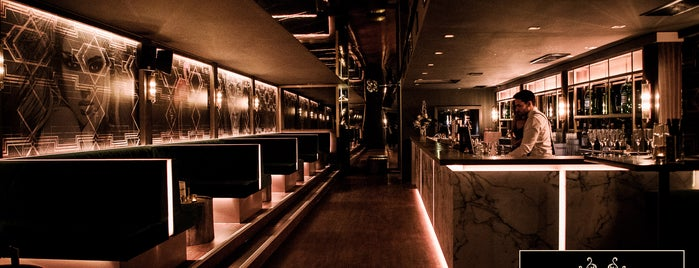 Flamingo Royal is one of Beste Spots in Cologne.