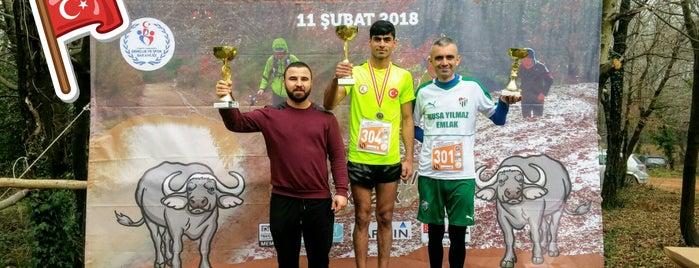 Tasdelen  Doğa Sporları is one of Pniatbal_g.