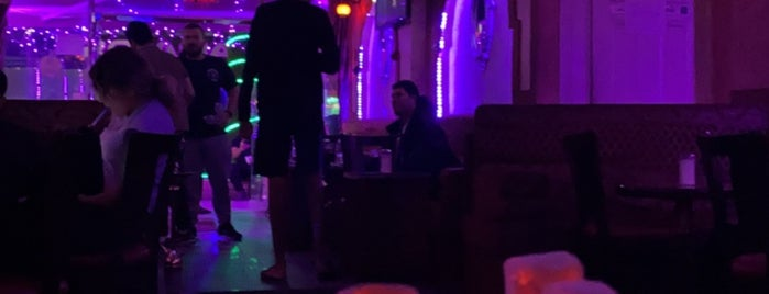 Jasmin Lounge is one of Gespeicherte Orte von st.