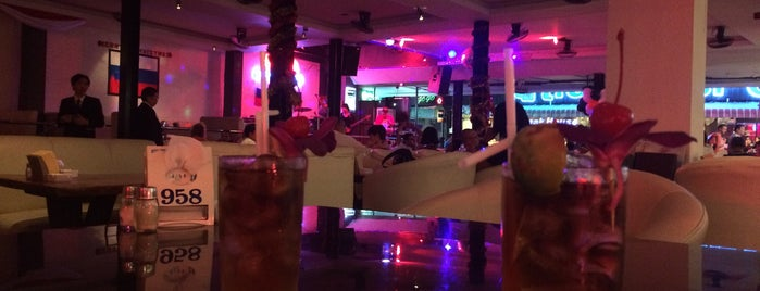Русское кафе (Быдло-бар) is one of 5 Коллекция – Жемчужины и бриллианты!!!.