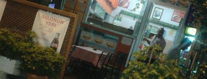 SELO'nun Yeri is one of Locais curtidos por Şehrin.