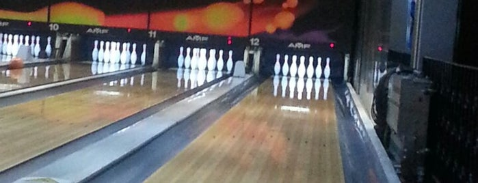 Kartal Bowling is one of alev.