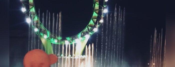 Big-O Show is one of Orte, die 소은 gefallen.
