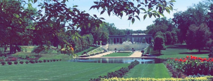 Nemours Mansion and Gardens is one of Fun.